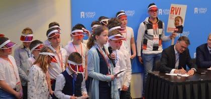 Presentatie Ruitenbeekschool, Lunteren