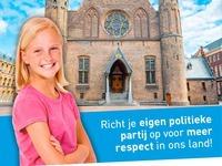 Scholenproject Respect2025