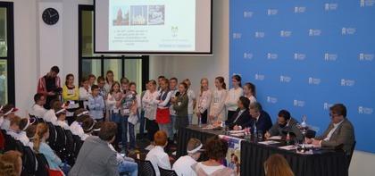 Presentatie Sth Willem III school, Hendrik Ido Ambacht