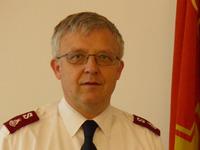 Majoor J. de Vries