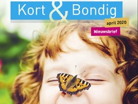 Kort & Bondig april 2020