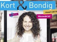 Kort&Bondig maart 2019