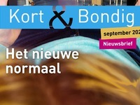 Kort & Bondig september 2020
