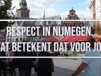 Een filmpje voor de nieuwe studenten in Nijmegen