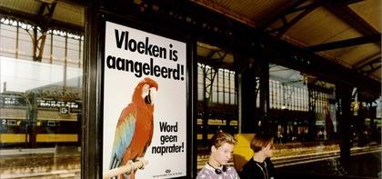Amersfoort CS (ca 1980)