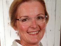 Drs. J. Visser-van den Brink, secretaris