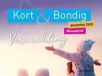 Kort & Bondig december 2020