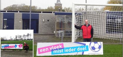 VV Ternaard gaat voor respectvol taalgebruik!