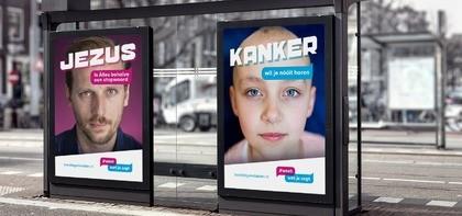Campagne #weetwatjezegt